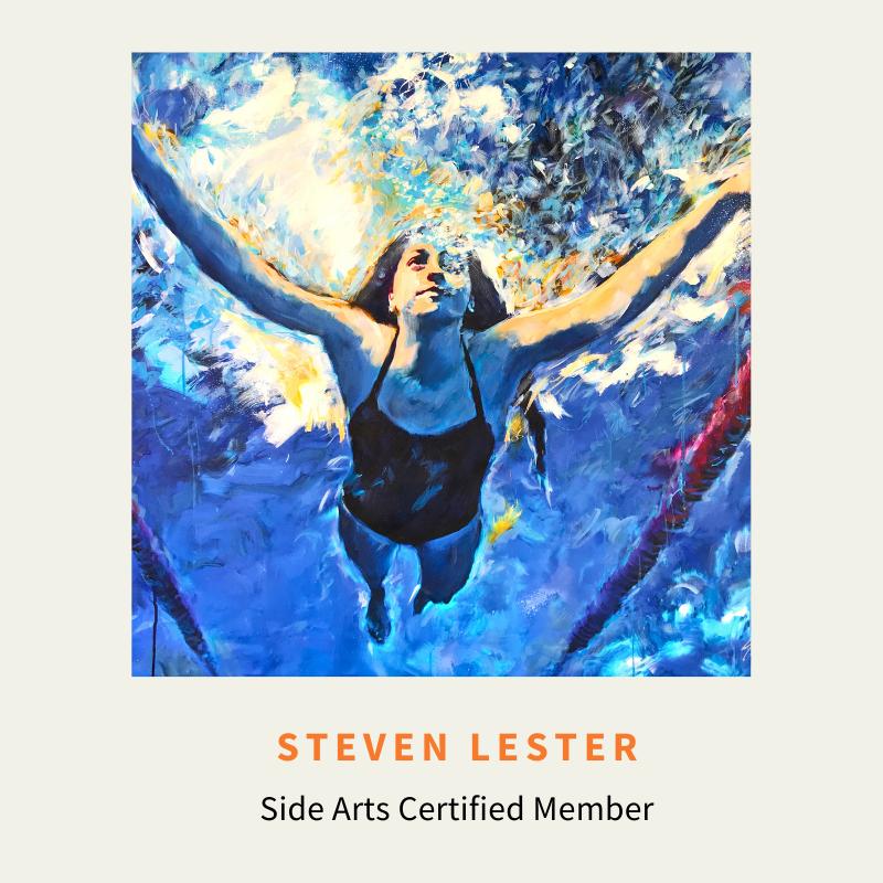 Steven Lester