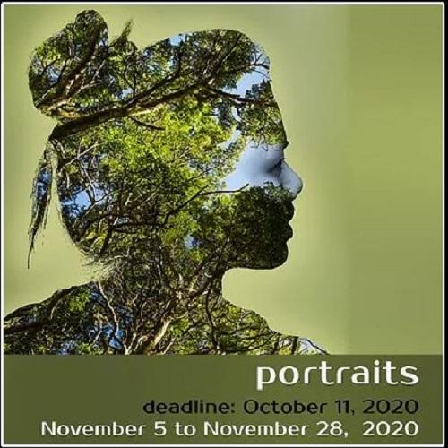 Portraits (Laguna Beach, CA) – Call For Artists