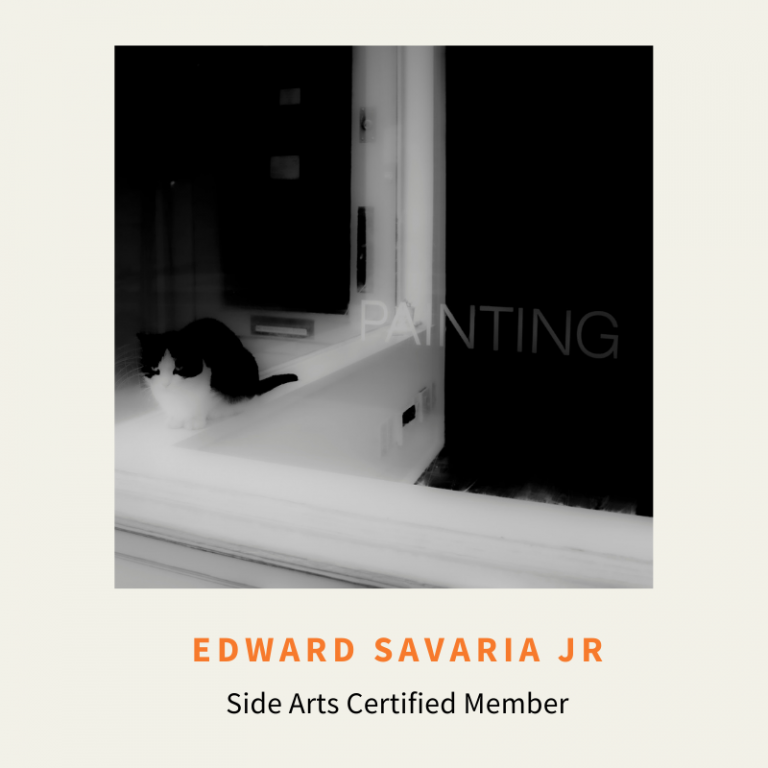 Edward Savaria Jr [Certified Visual Artist – Erdenheim, PA]