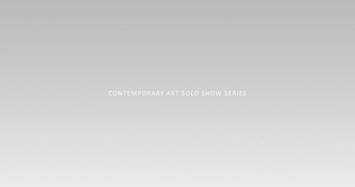 Contemporary Art Solo Show Series (South Korea) – Call For Artists