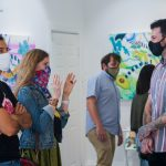 Bay Art Seekers Lounge (San Francisco, CA) – Call For Artists