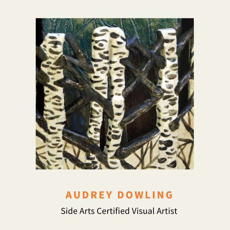 Audrey Dowling