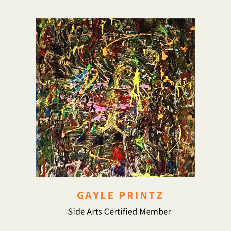 Gayle Printz