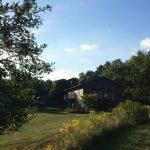 Saltonstall Residency Program (Ithaca, NY) – Call For Artists