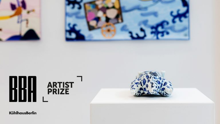 BBA Artist Prize 2021 (Berlin, Germany) – Call For Artists