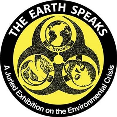 Earth Speaks VII Exhibition (Tannersville, PA) – Call For Artists