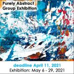 Purely Abstract (Laguna Beach, CA) – Call For Artists