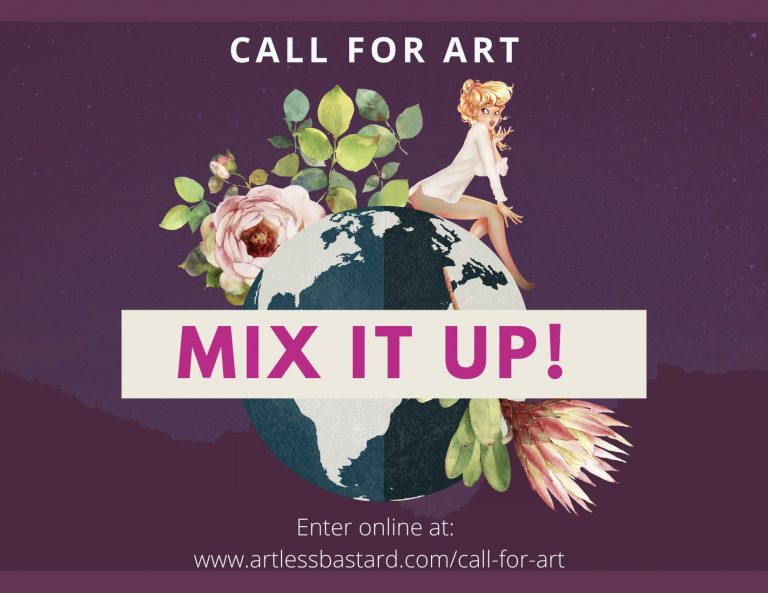 Mix It Up! Exhibition (West De Pere, WI) – Call For Artists