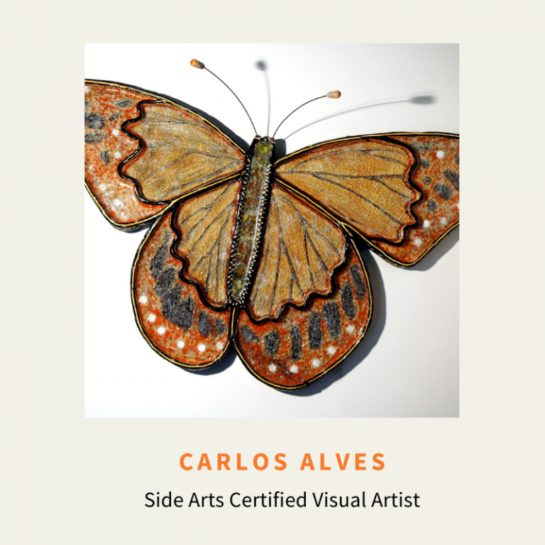 Carlos Alves [Certified Visual Artist – Miami, FL]