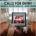CENTER's 2021 Awards (Santa Fe, NM) – Call For Artists