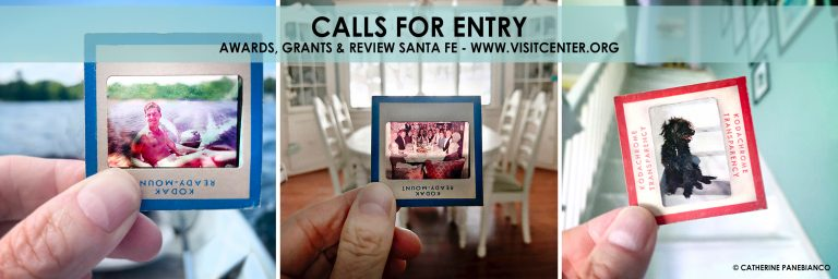 CENTER's 2021 Awards (Santa Fe, NM) – Call For Artists