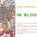In Bloom Exhibition (West De Pere, WI) – Call For Artists