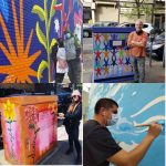 Central Avenue Artwork Installation (Jersey City, NJ) – Call For Artists