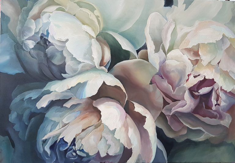 All Botanical (Online Art Competition) – Call For Artists