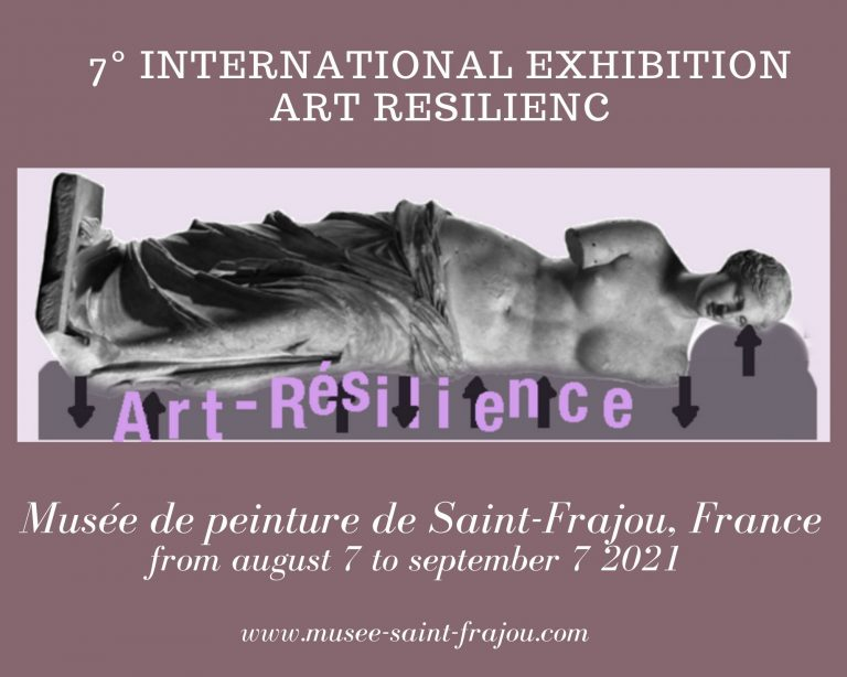 Art Resilience Exhibition (Online) – Call For Artists
