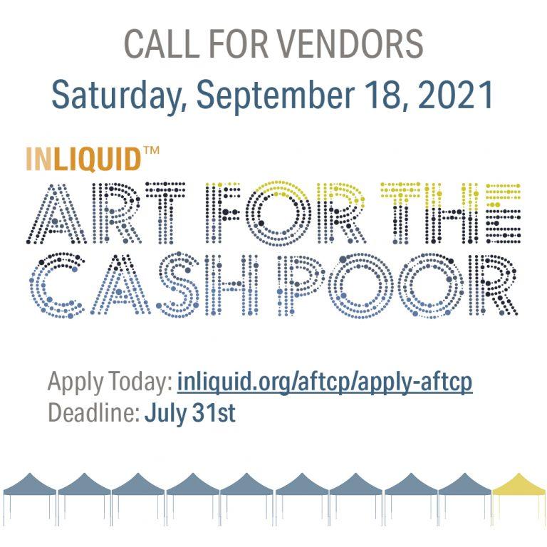 Art For The Cash Poor (Philadelphia, PA) – Call For Artists
