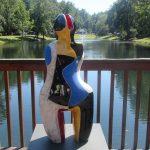 Sculpture Celebration (Lenoir, NC) – Call For Artists