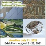 Textures, Forms, Patterns or Shapes (Laguna Beach, CA) – Call For Artists