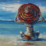 All Water / Seascape (Online Art Competition) – Call For Artists