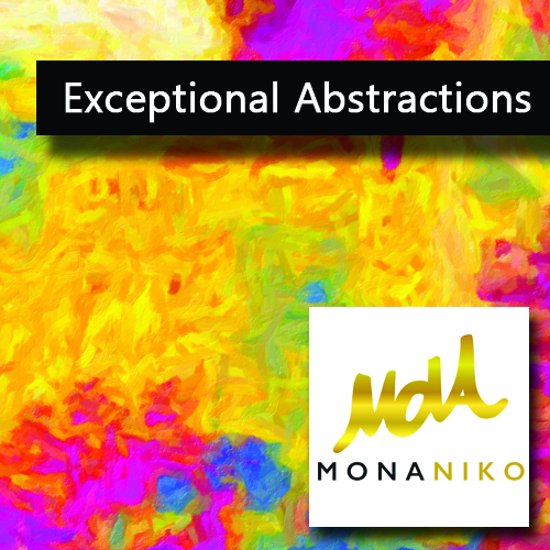Exceptional Abstractions Exhibition (Mission Viejo, CA) – Call For Artists