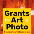 Innovate Grants Summer 2021 Cycle ($550 Awards) – Call For Artists