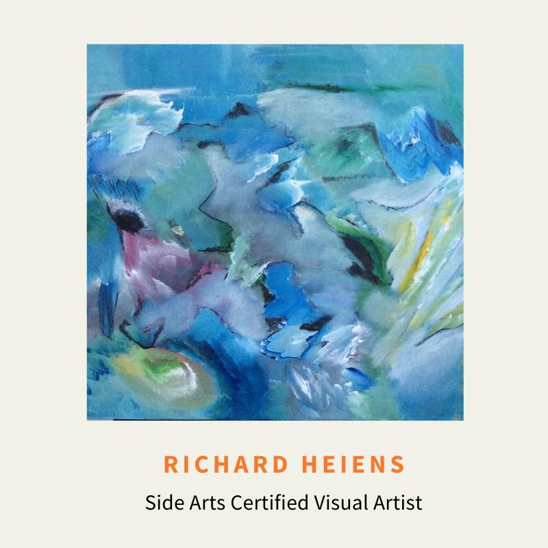 Richard Heiens