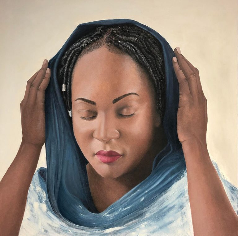 All Figurative / Portrait (Online Art Competition) – Call For Artists