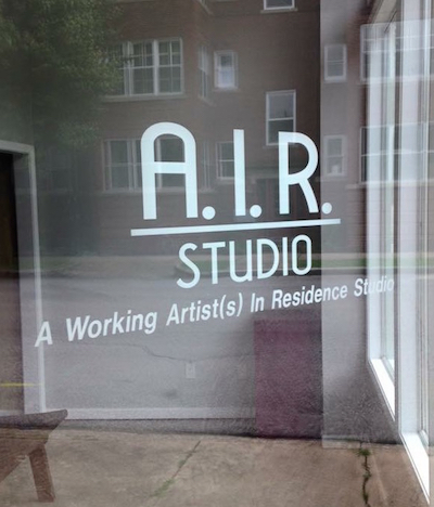 A.I.R. Studio Paducah (Kentucky Residency) – Call For Artists