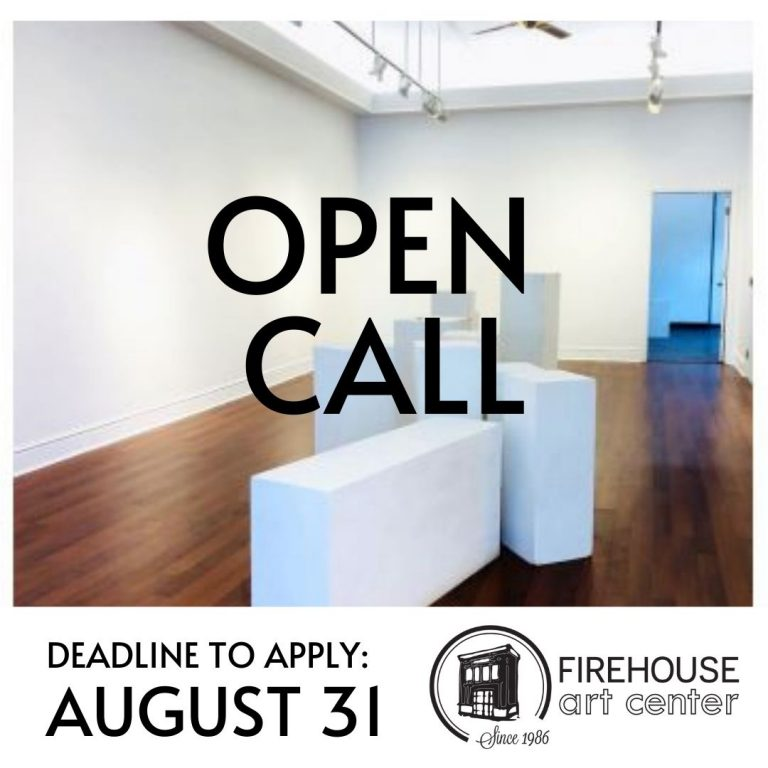 2021 Open Call (Longmont, CO) – Call for Artists