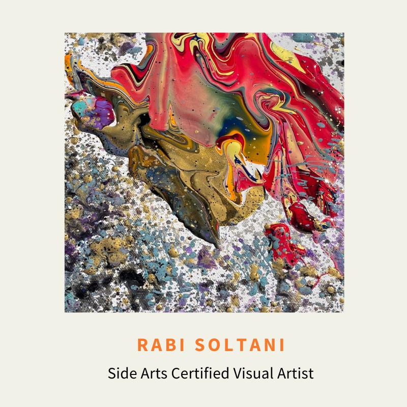 Rabi Soltani