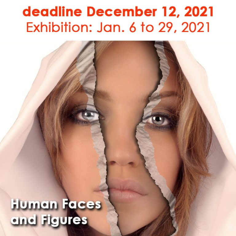 Human Faces And Figures Exhibition (Laguna Beach, CA) – Call For Artists